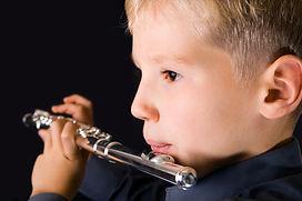 Flute beginner