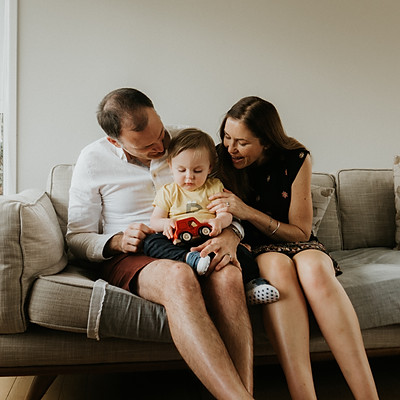 Leigh Family Session