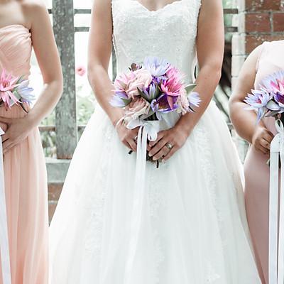 SRA - Wedding Project