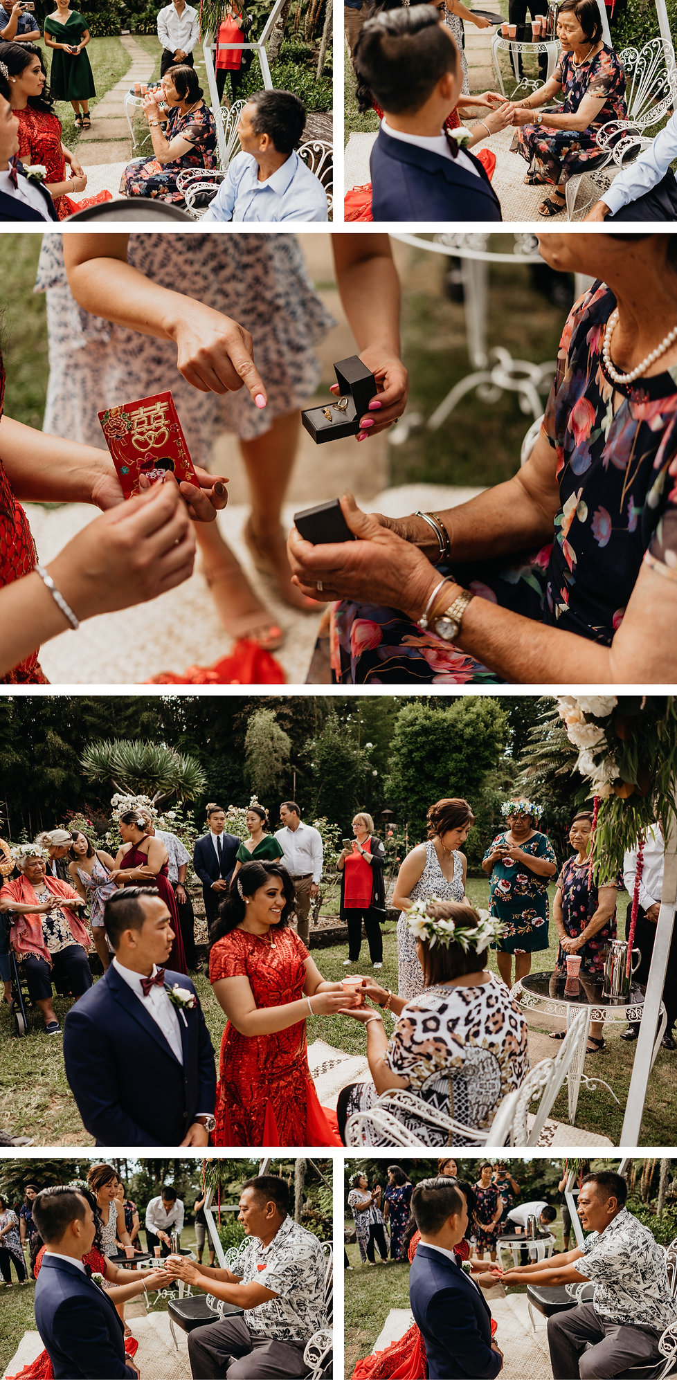 Auckland Chinese Tea Ceremony, captured at Kelliher Estate by wanderlusting lovers