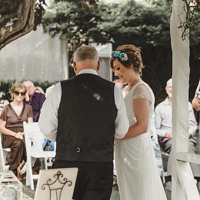 C + M Wedding