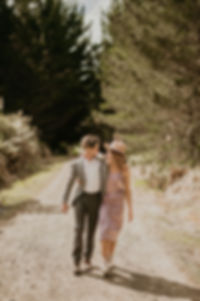 wanderlusting lovers captued in Riverhead Forrest, Auckland New zealand for pre wedding couples session
