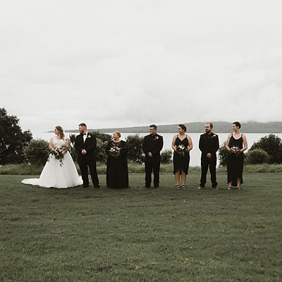L + K Wedding