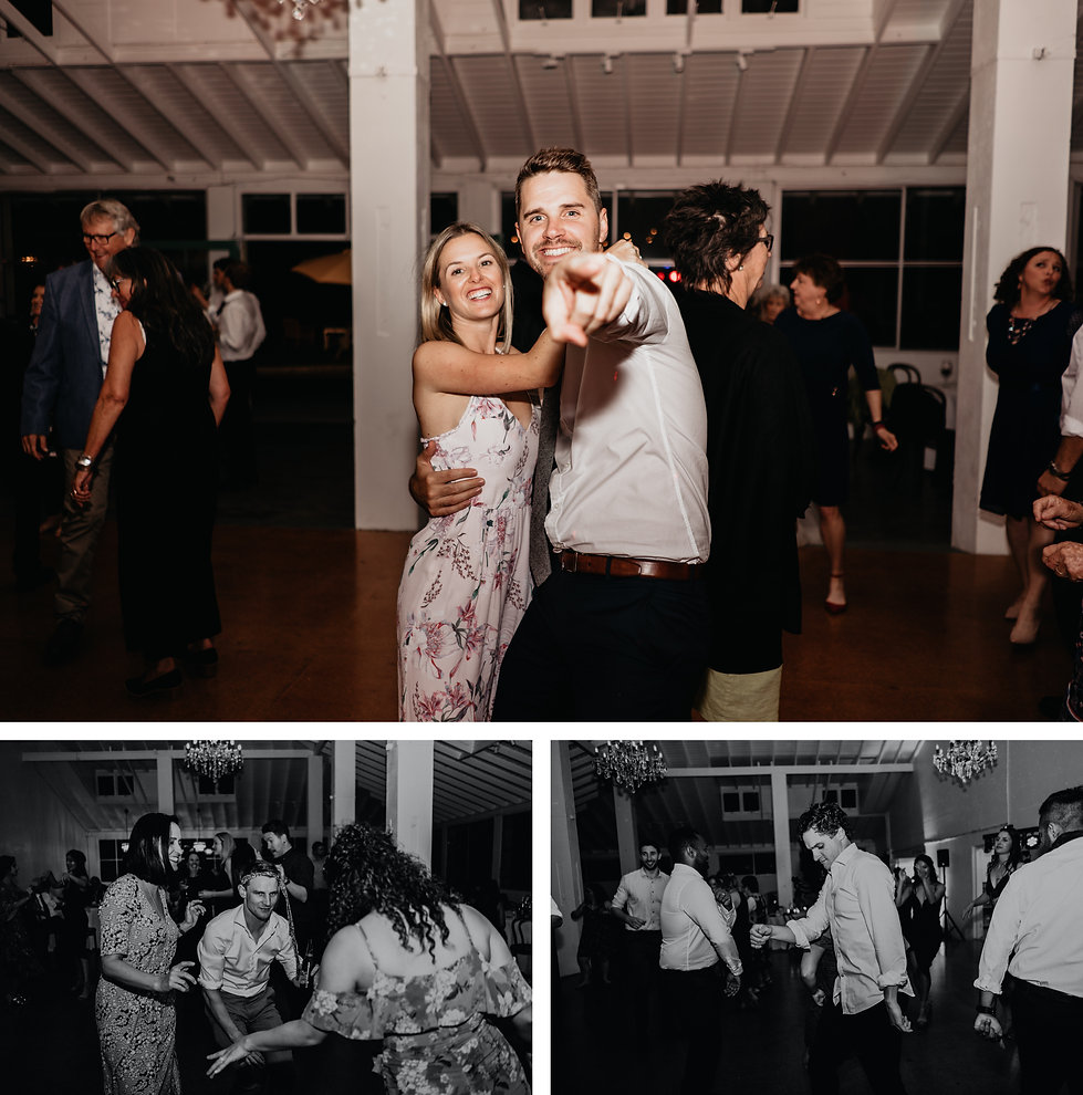 wedding dancin captured by wanderlusting lovers, wellington wedding