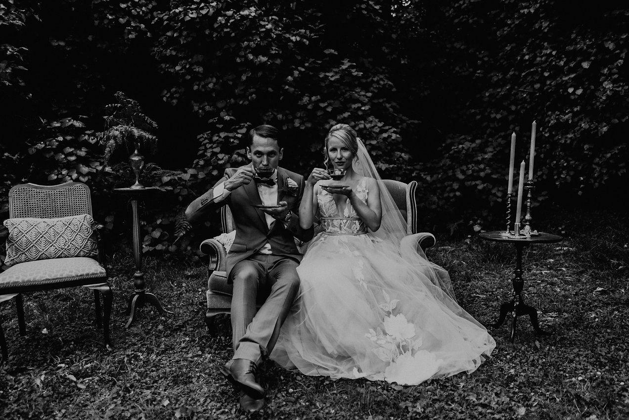 Wellington Wedding, vintage wedding