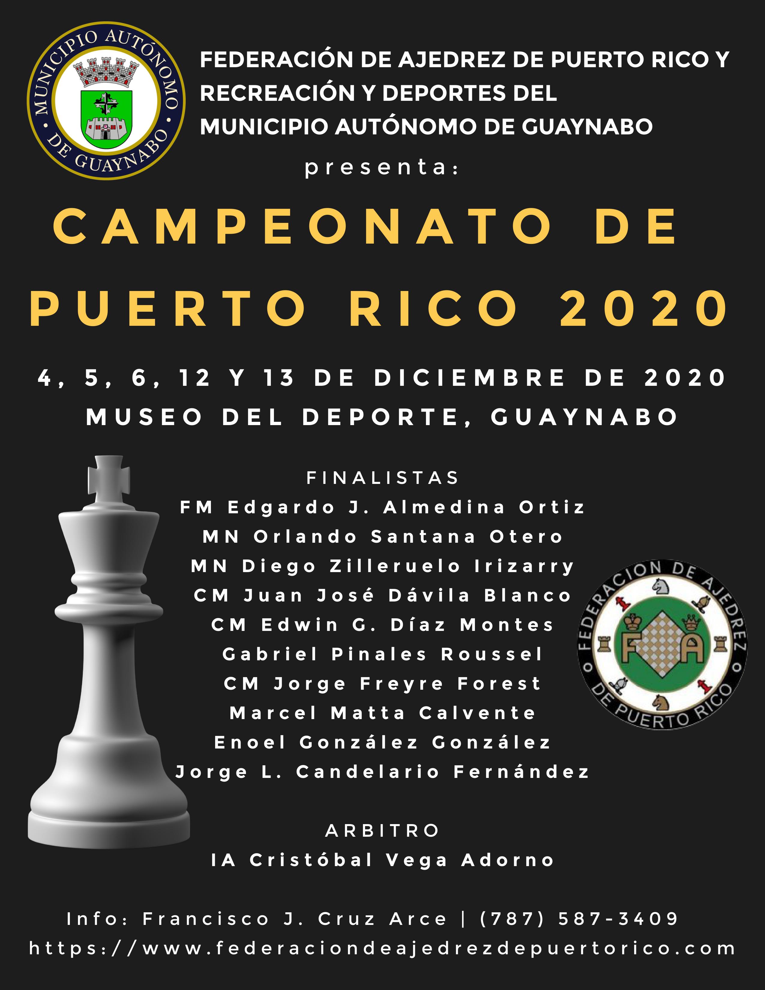 Campeonato de Puerto Rico 2020 (Flyer).p