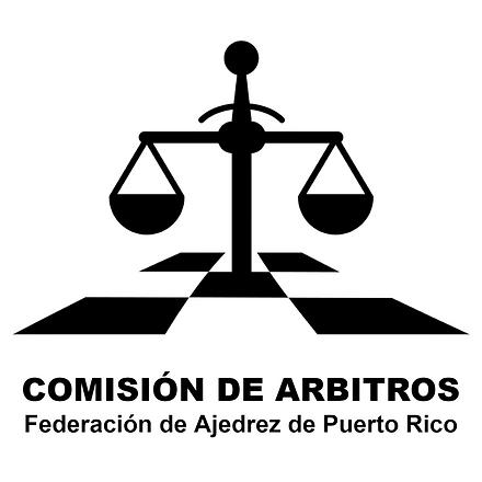 FAPR Comisión de Arbitros (Logo).png
