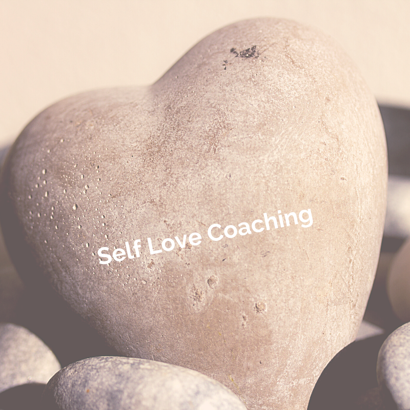 2 Month Self Love Coaching Package