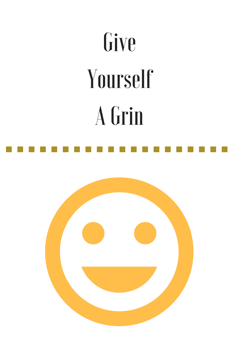 Give Yourself A Grin