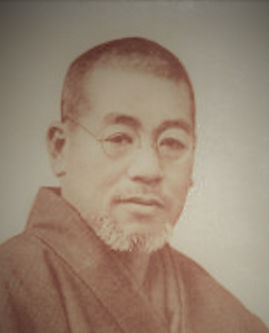 Mikao Usui - Reiki Founder