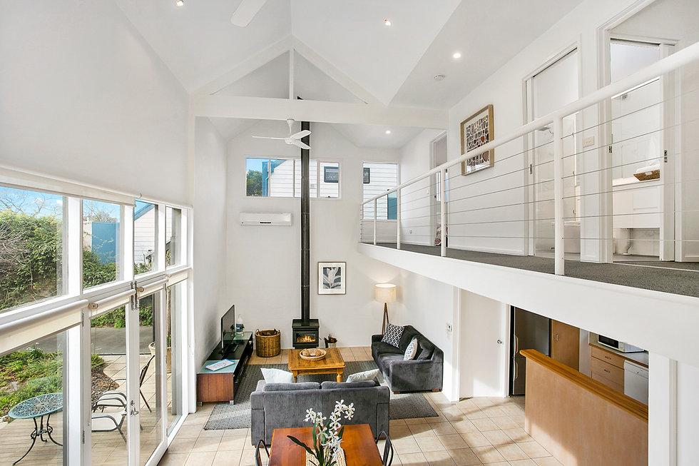 The Terrace Lofts