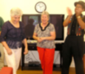Senior Center Fun Shows with Micky Magic