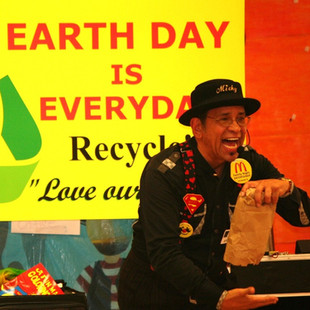 Earth Day should be Everyday