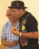 Senior Center Shows with Micky Magic