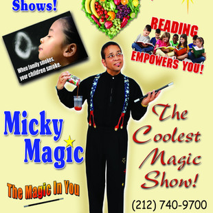 The Magic In You