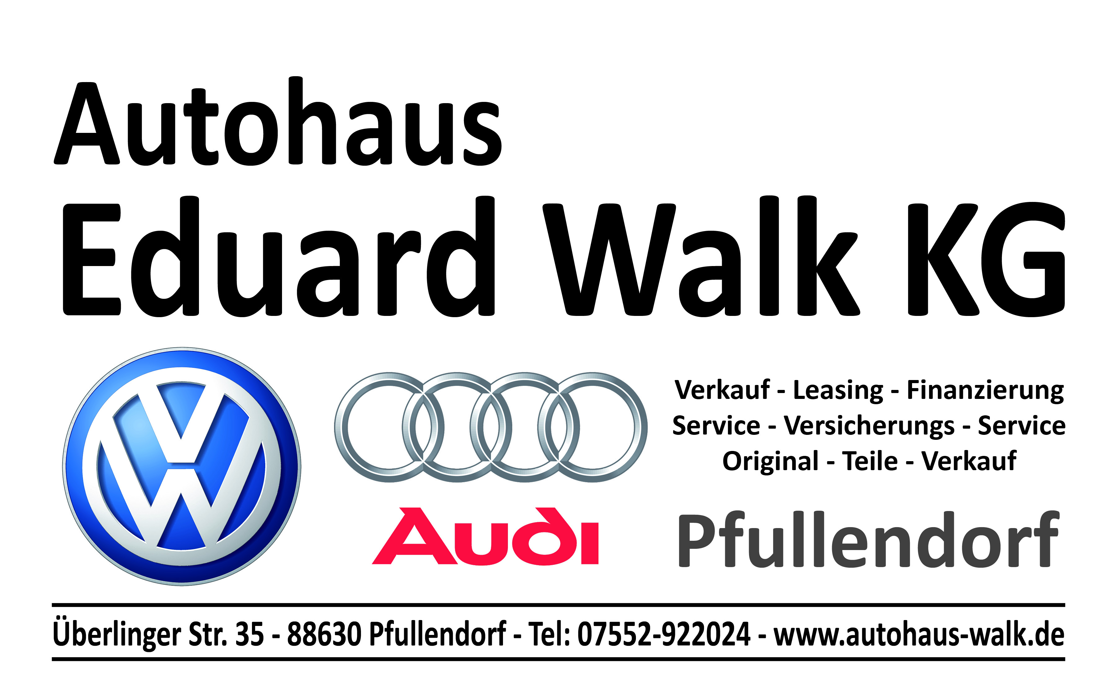 Autohaus Walk