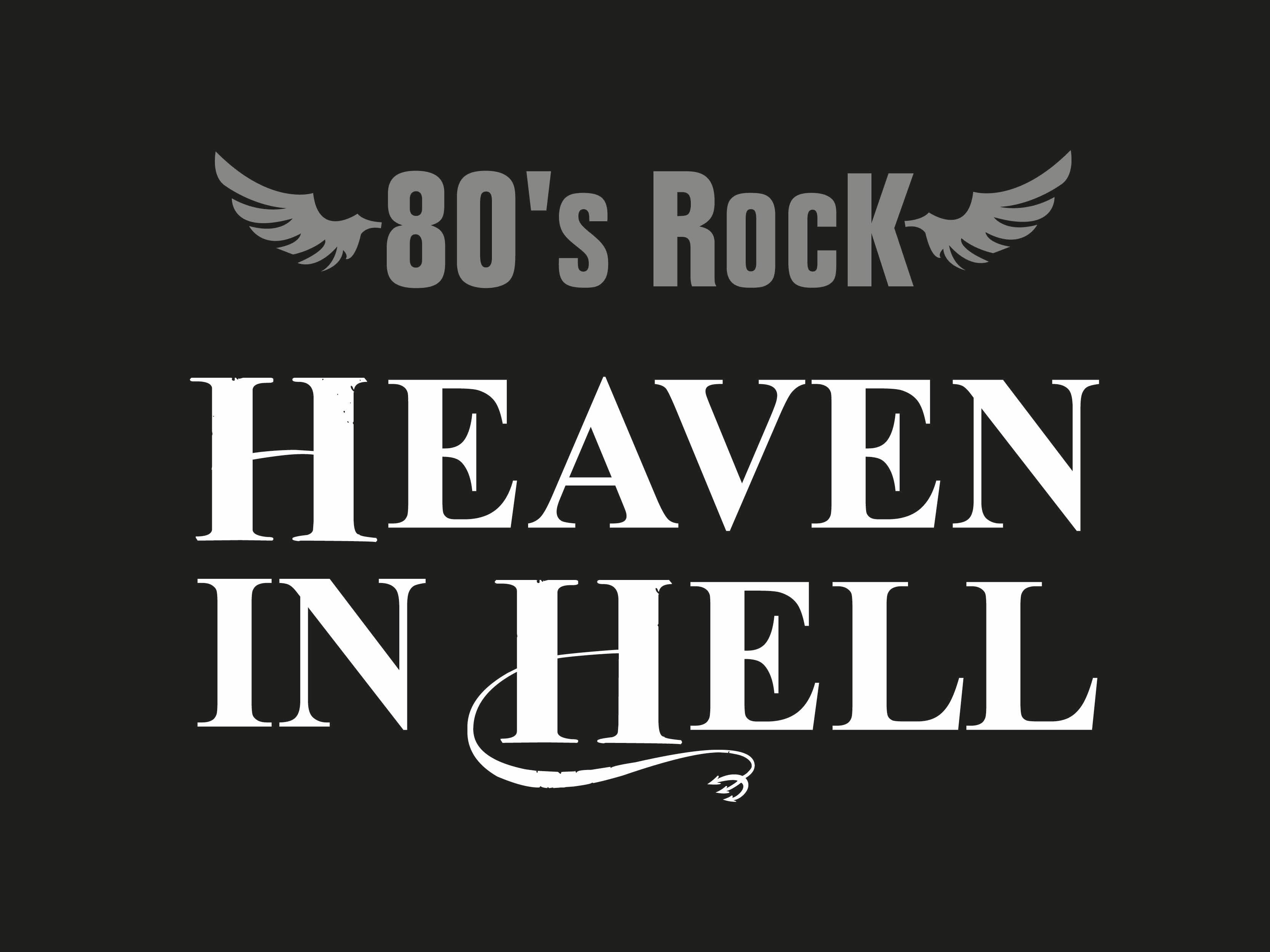 Heaveninhell logo