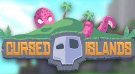 Cursed Islands Codes - February 2021