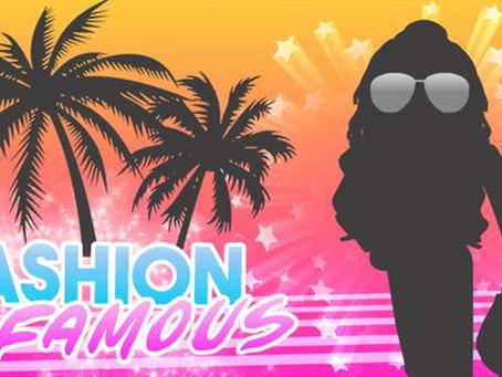 Fashion Famous Codes - February 2021