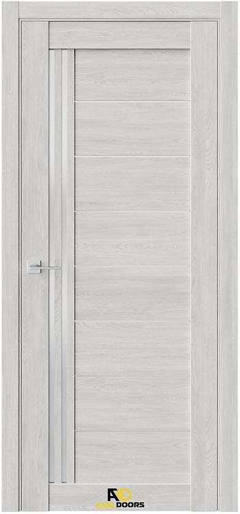AxelDoors Q RE58 межкомнатная дверь