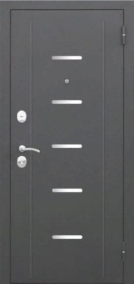 Ferroni 7,5 см Калифорния входная дверь