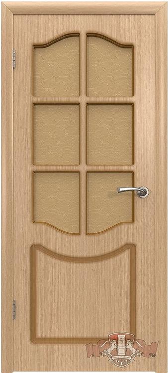 ВФД Классика межкомнатная дверь со стеклом