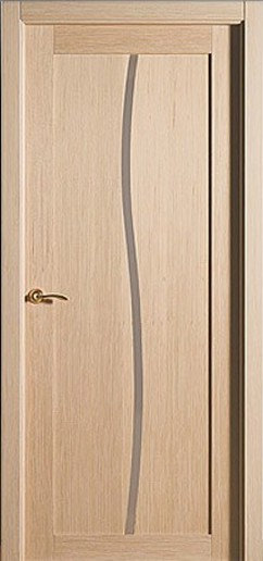Альвион Стелла межкомнатная дверь со стеклом