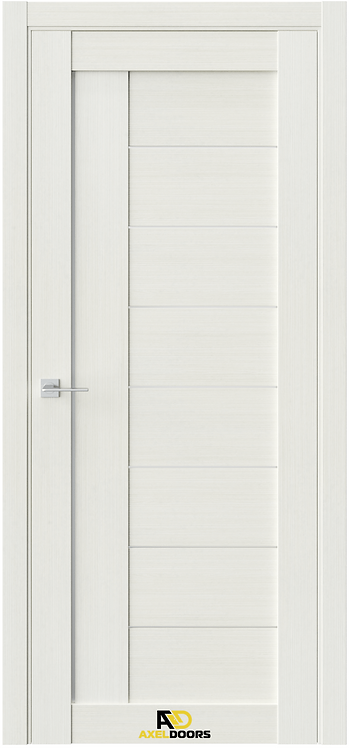 AxelDoors Q 4 межкомнатная дверь