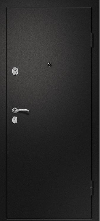 Ретвизан Медея 321 109Z входная дверь черный сатин
