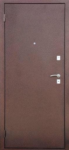 Алмаз Рубин входная дверь