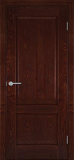 Альфа А1 межкомнатная дверь без стекла