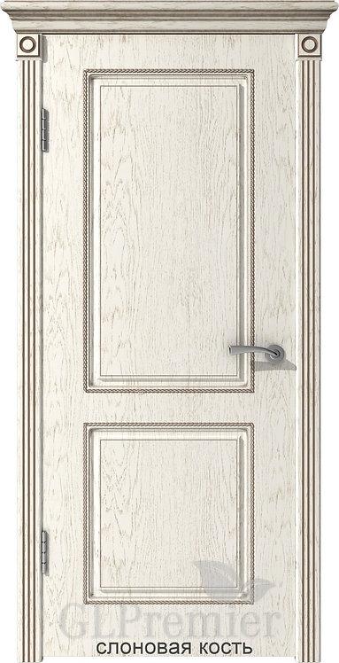 ВФД Премьер 21 межкомнатная дверь без стекла