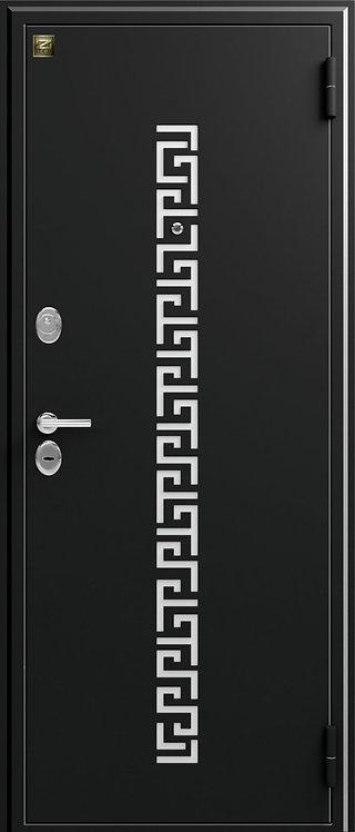 Зевс Z-5 Греция входная дверь