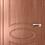 Thumbnail: ВФД Сигма Неаполь межкомнатная дверь без стекла