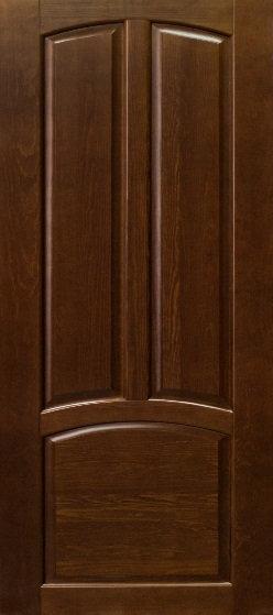 Межкомнатная дверь Кардинал из массива сосны