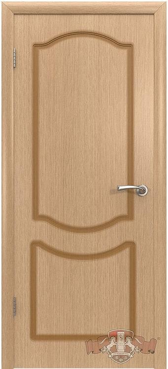 ВФД Классика межкомнатная дверь без стекла