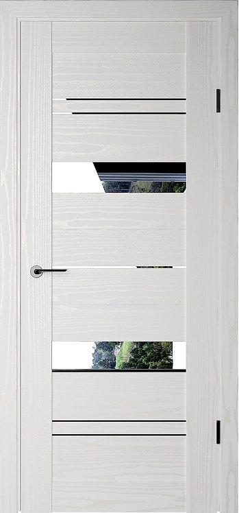 Дера Мастер межкомнатная дверь 651 Зеркало