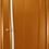 Thumbnail: Океан Буревестник-1 межкомнатная дверь со стеклом