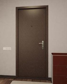 Двери эконом металл.jpg