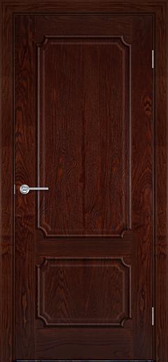 Альфа ЗА1 межкомнатная дверь без стекла