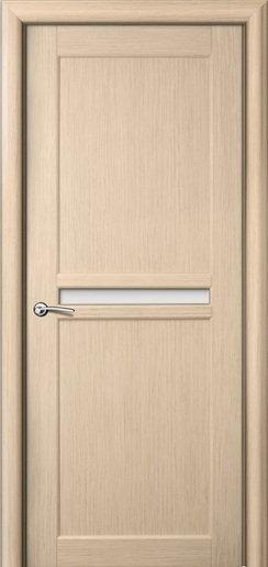 Альвион Вера-1 межкомнатная дверь со стеклом