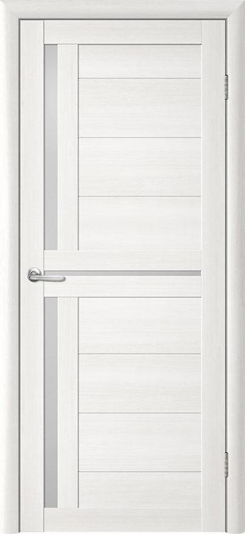 Альберо Тренд Т-5 межкомнатная дверь матовое стекло