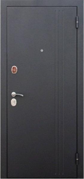 Ferroni 7,5см Нью-Йорк Царга входная дверь