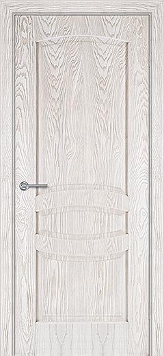 Альфа Б2 межкомнатная дверь без стекла
