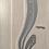Thumbnail: ВФД Сигма Лотос межкомнатная дверь со стеклом