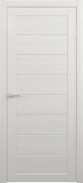 Альберо Мегаполис Сеул межкомнатная дверь белое стекло