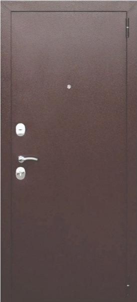 Ferroni Гарда 8 мм входная дверь