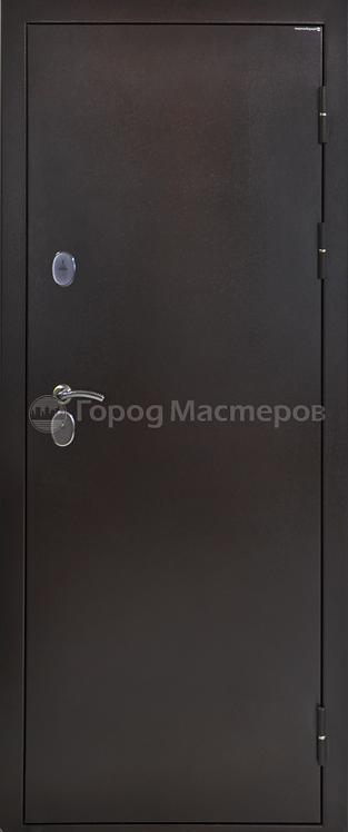Город Мастеров МеДверь входная дверь с терморазрывом