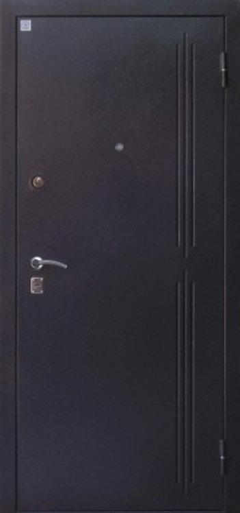 Алмаз Рубин-2 входная дверь