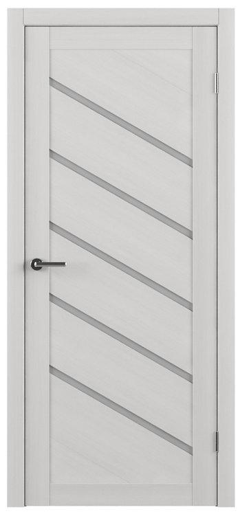 Альберо Тренд Т-11 межкомнатная дверь матовое стекло